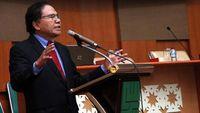 Sri Mulyani Menteri Terbaik Dunia, Rizal Ramli: Ekonomi Masih Melemah