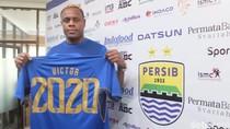 Liga 1 2020 di Depan Mata, Victor Igbonefo: Persib Siap Tempur