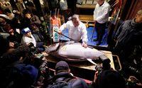 (Toru Hanai/Reuters)