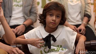 Dukungan Dwi Sasono di Balik Kesuksesan Akting Widuri