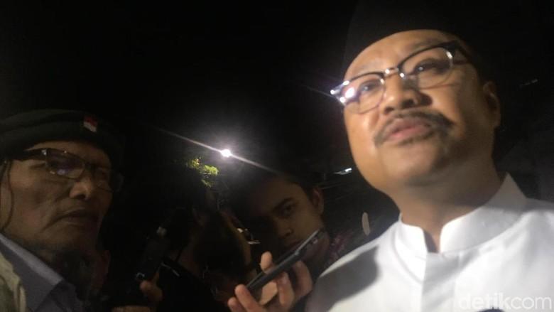 Didekati Gerindra, Gus Ipul: Dalam Politik Tak Ada yang Tak Mungkin