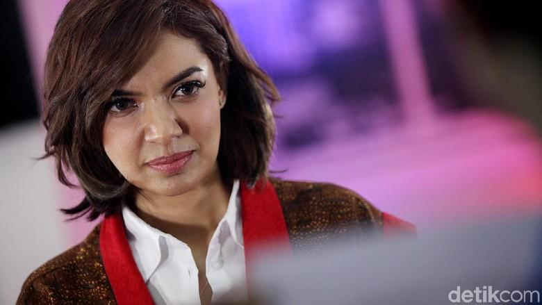 Ditolak BPN, Najwa Singgung Debat Anies-Ahok di Talkshownya