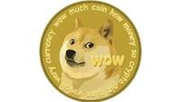 Nanam Dogecoin Rp 10 Juta di Awal Tahun, Sekarang Cuan Rp 1,2 M!