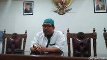 Calegnya Ditahan, DPC PPP Rembang Tak Ikut Campur