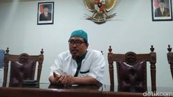 Jenazah Ketua DPRD Rembang Dimakamkan Malam Ini dengan Protokol COVID-19