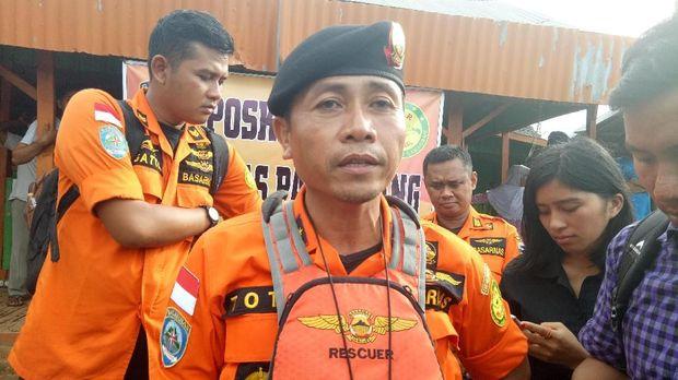7 Penumpang Speedboat yang Hilang di Sungai Musi Ditemukan Tewas
