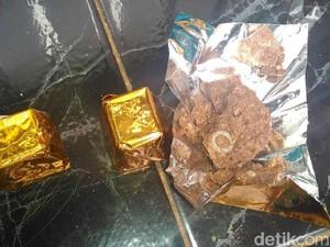 Di Jepara Ditemukan Makanan Coklat Berisi Baut dan Tali Plastik
