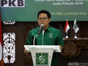 Cak Imin Anggap Penting Perwakilan Muhammadiyah di Timses Jokowi