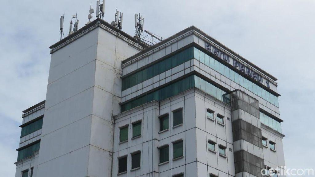 Proyek LRT Ratu Prabu Diminati 7 Perusahaan Asing