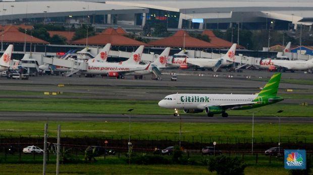 Terungkap! Alasan Dirut Garuda Turunkan Harga Tiket Pesawat