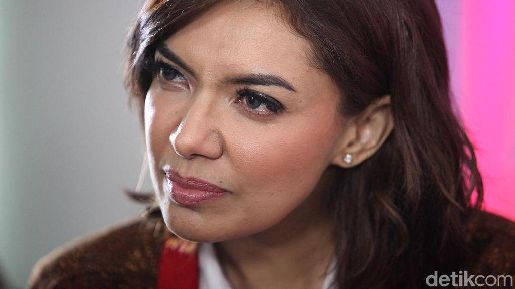 Cerita Najwa Shihab Jadi Duta Baca di Sela Aktivitas Ibu Bekerja