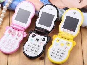 Norak atau Kreatif Deretan Ponsel Made In China Ini?