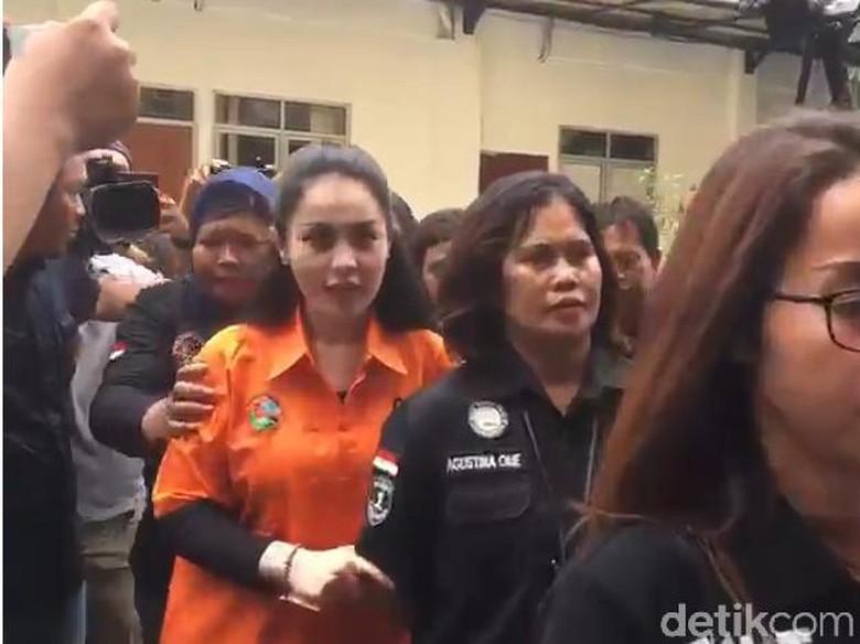 Video Jennifer Dunn Nangis Minta Disembuhkan Viral, Ini Kata Pengacara