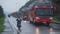 Catat! Daftar Harga Tiket Bus Mudik Lebaran 2019 ke Jawa Tengah