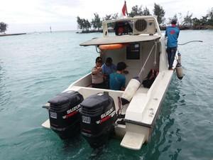 Kombes Suharyo Meninggal Saat Snorkeling di Pulau Tidung