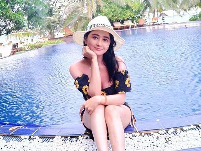 Belum Lapor Polisi, Dewi Persik Tunggu Asisten Ngaku Salah