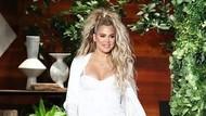 Tentang Ibu Hamil yang Pakai Baju Ketat Seperti Khloe Kardashian