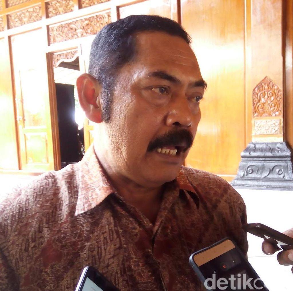Prabowo Dirikan Pos Pertempuran, PDIP Solo: Jateng Memang Seksi