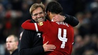Presiden UEFA Bicara Skenario Liverpool Juara Liga Inggris