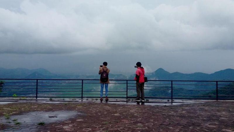Foto: (Wisma Putra/detikTravel