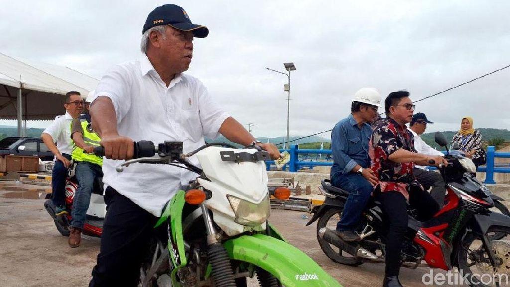 Menteri Basuki: Gedung DPR Lama Masih Aman Dipakai