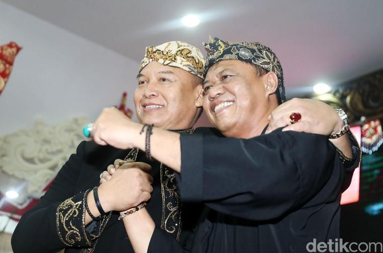 Mesin Partai Siap Dongkrak Elektabilitas TB Hasanuddin-Anton