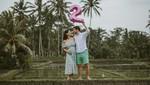 Ini Foto-foto Pernikahan Marissa Nasution di Bali