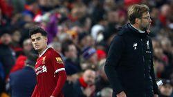 Memangnya Klopp Mau Coutinho Balik ke Liverpool?