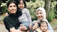 Cara Natasha Rizky Atasi Perbedaan dengan Suami