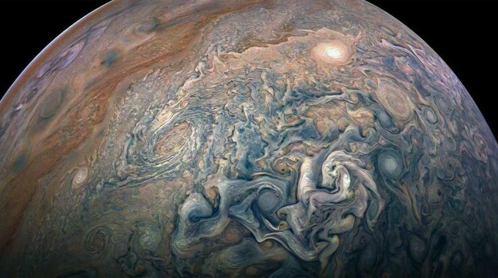 Hari Ini Jupiter Dapat Dilihat Jelas dari Bumi
