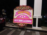 Risty Tagor Ucapkan Selamat Menikah ke Rifky Balweel Lewat ...