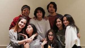 Gaya Kekinian 10 Artis Muda di 2015