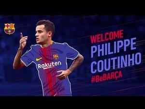 Dibeli Barcelona Rp 2,58 Triliun, Coutinho Hebohkan Medsos