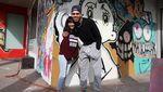 Agnez Mo dan Chris Brown Makin Lengket
