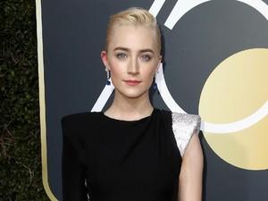 Saoirse Ronan, Aktris Terbaik Golden Globe 2018