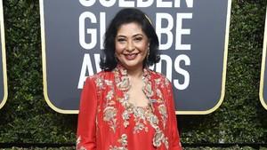Dihujani Kritik karena Tolak Pakai Baju Hitam, Ini Alasan Bos Golden Globes