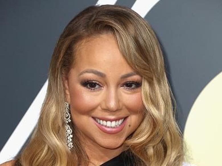 Mau Nonton Konser Mariah Carey? Intip Dulu Harga Tiketnya