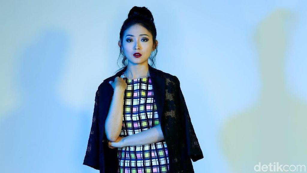 Soal Honor di Film Nini Thowok, Natasha Wilona: Langsung Deal!