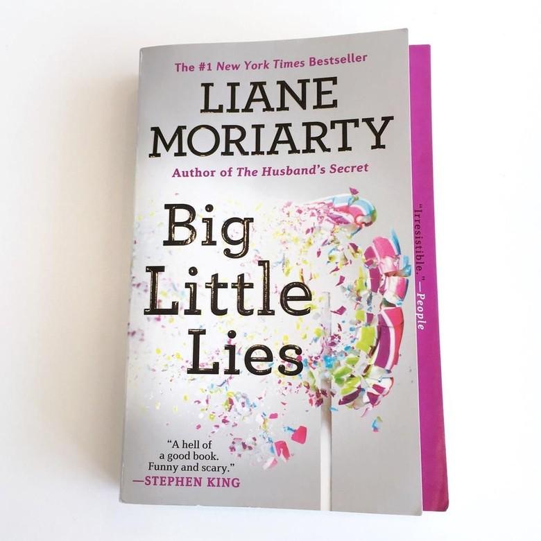 Suka Cerita Big Little Lies? Baca Novel Liane Moriarty Lainnya