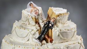Hari Perceraian di Inggris Jatuh pada 8 Januari 2018