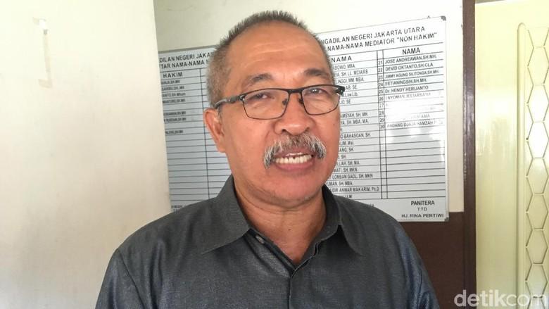 PN Jakut: Mediasi Gugatan Cerai Ahok-Vero Bisa di Mana Saja