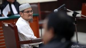 Sidang Jonru Dilanjutkan, Pengacara: Hakim Keliru Terapkan Pasal