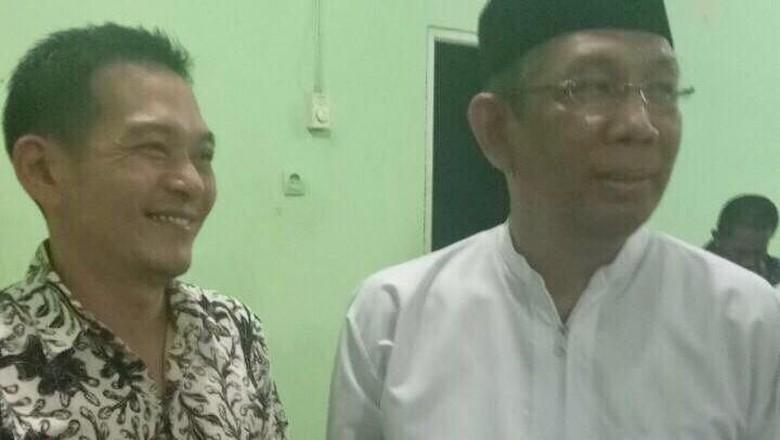 Survei LSI Denny JA: Sutarmidji-Norsan Unggul di Pilgub Kalbar