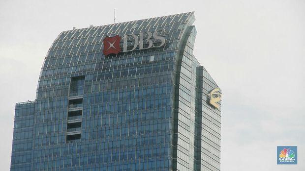 Ambisi Bank DBS Indonesia Masuk Sepuluh Besar