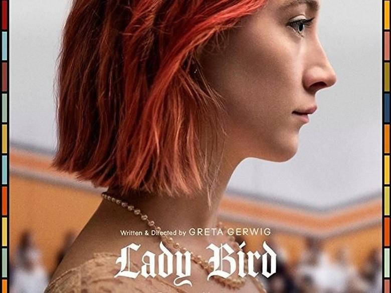 Lady Bird Cerminan Masa Remaja dan Kekhawatiran Masa Depan