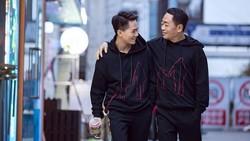 Untuk memotivasi sang ayah agar mau hidup sehat, Gouliang sengaja menggemukkan dirinya. Ia kemudian mengajak ayahnya agar diet dan olahraga bersama.