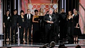 The Handmaids Tale Kalahkan GoT dan Stranger Things di Golden Globe
