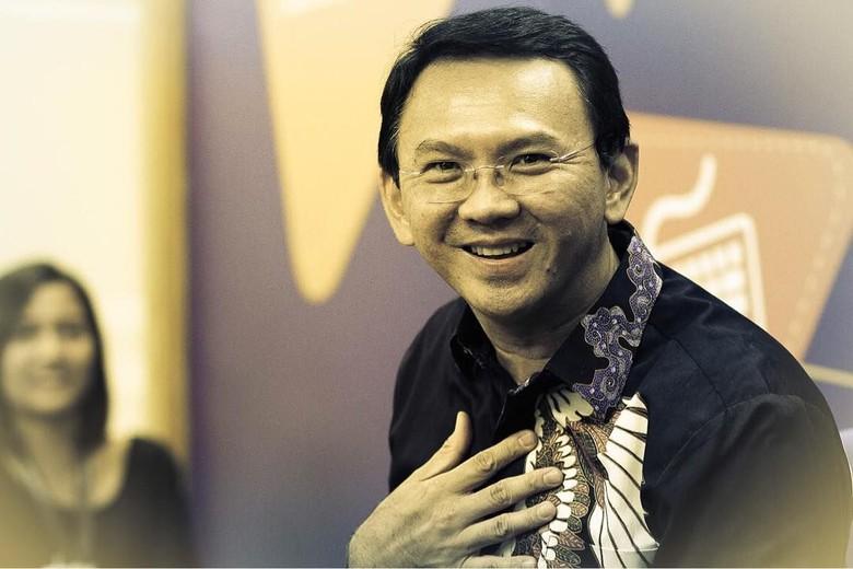 LSI Denny JA: Ahok Bisa Yakinkan Pemilih Nonmuslim Pilih Jokowi