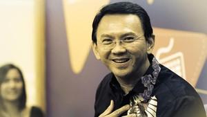 Ingin Ikut Kampanye Jokowi-Maruf, Kapan Ahok Bebas?