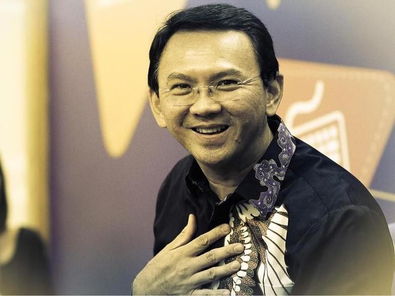 PKS Minta Ahok Diapresiasi karena Tolak Bebas Bersyarat